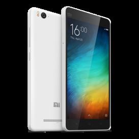 Mi4i,  white, 16gb