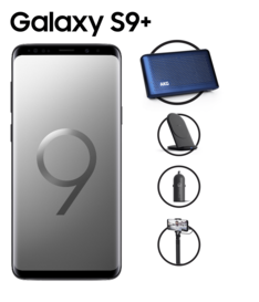 Samsung Galaxy S9+ Dual …
