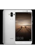 Huawei Mate 9,  silver, 64gb