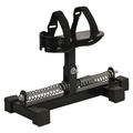 UB PHYSIO SOLUTIONS Physio therapy Ankle Exerciser Balance Step (Black)