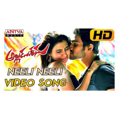 Alludu Seenu Vol- 488~ MP3