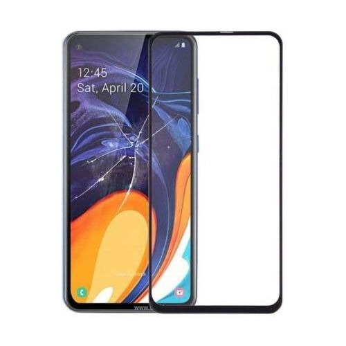9H Hardened Edge To Edge Tempered Glass Screen Protector Screen Guard for Samsung Galaxy M40