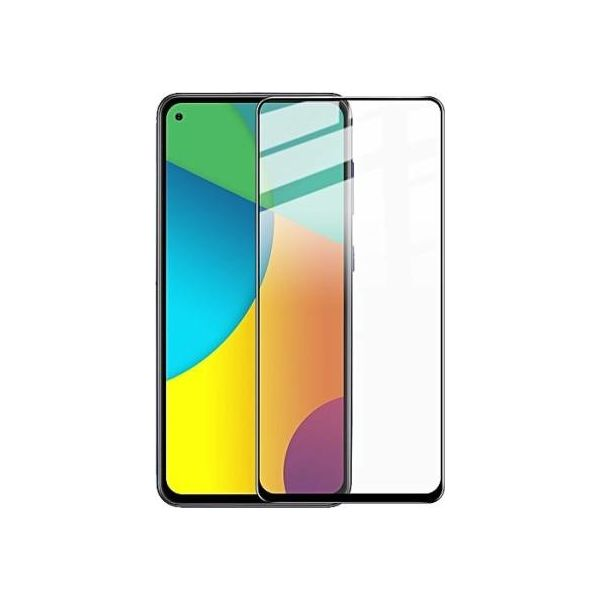 9H Hardened Edge To Edge Tempered Glass Screen Protector Screen Guard for Samsung Galaxy A90