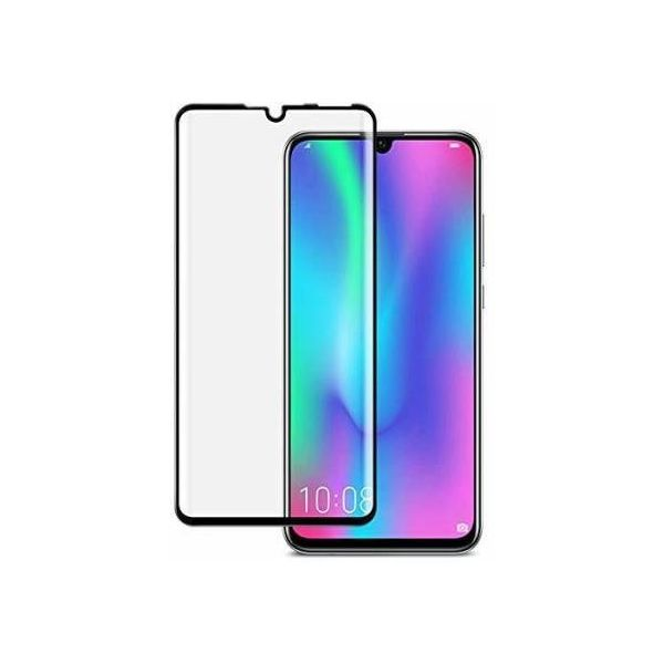 9H Hardened Edge To Edge Tempered Glass Screen Protector Screen Guard for Moto P30 Lite