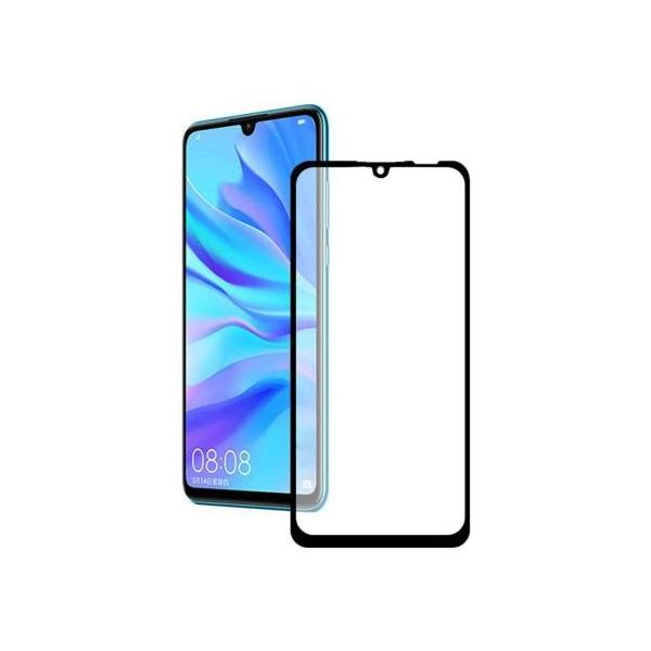 9H Hardened Edge To Edge Tempered Glass Screen Protector Screen Guard for Huawei Honor 10 Lite