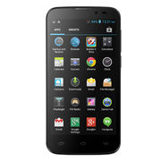 Micromax Canvas Power A96 4GB Black, black