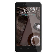 Micromax Canvas Doodle 3 A102 with 8 GB ROM Blue, blue