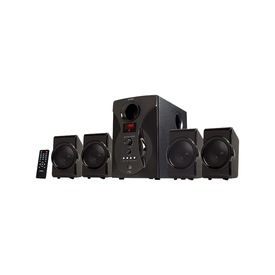 Intex It-3001 Fmu Speaker System