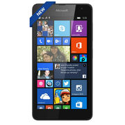 Microsoft Lumia 535, black