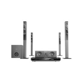 Philips HTD5580/94 5.1 DVD Home Theatre System