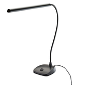 Lamp F. Digital Piano -Black 12296-000-55