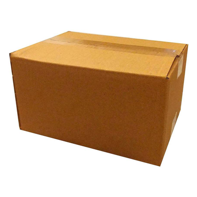 MAYUMI Triple Wall Carton Craft Paper Storage, packaging, Moving Packaging Box (Pack of 1 Brown)