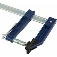 Record Heavy Duty F Clamps, 24  / 600mm
