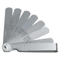 Proto USA 25 Blade Master Feeler Gauge Set