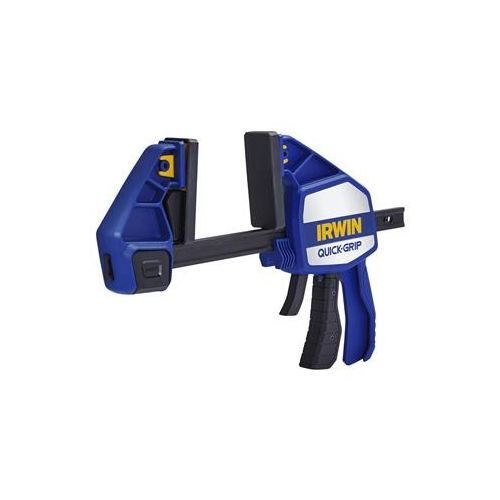 VISE-GRIP® Heavy-Duty One-Handed Bar Clamps, 6  / 150mm