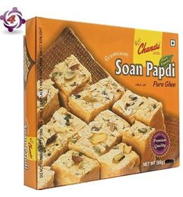 Gourmet Chandu Soan Papdi