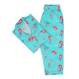 Magical Mermaid PJ Set, 2yr-3yr