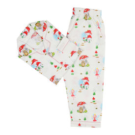 Gnome House & Fairy PJ Set, 2yr-3yr