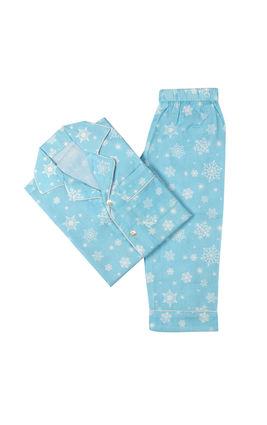 Snowflakes PJ Set, 4yr-5yr