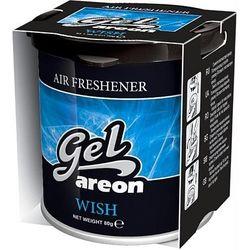 Gel Areon Car Air Freshner Perfume- Wish