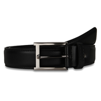 Pacific Gold Black Belt