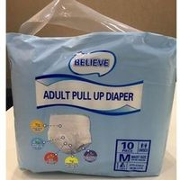 Pull up Diaper - Relieve - Medium