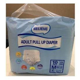 Pull up Diaper - Relieve - Medium