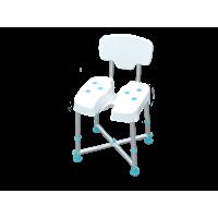 Shower Chair - Ibiza (Backrest) M403