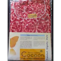 Night Dress - Back open - CT - Large - Cocoon