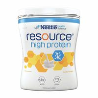 Resource -High Protein Powder (vanila) -200g
