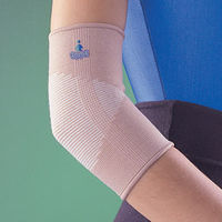 Elastic Elbow support, large