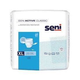 Pull up Diaper - Seni Active Classic - XL