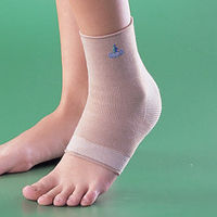 Elastic Ankle support for elders, large