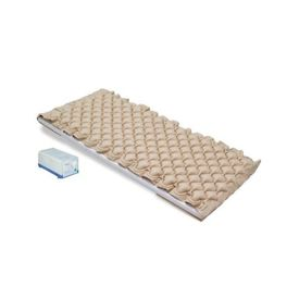 Airbed with bubble mattress 114C