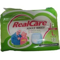 Realcare Pull-up Adult Diaper (Large)