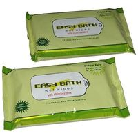 Wet Wipes (Easy Bath)