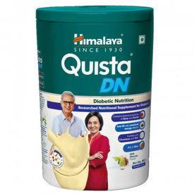 Himalaya Quista DN Powder - Vanilla Flavour 400 gm