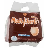 Medisorb Adult pull on diapers (Medium)