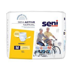 Pull up Diaper - Seni Active Normal - Medium