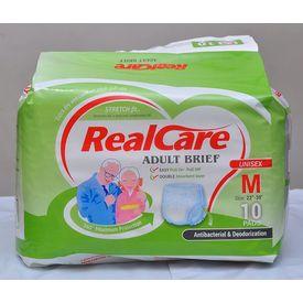 Realcare Pull-up Adult Diaper (Medium)