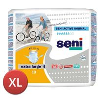 Adult pants-type diaper XL (Seni Active Normal)