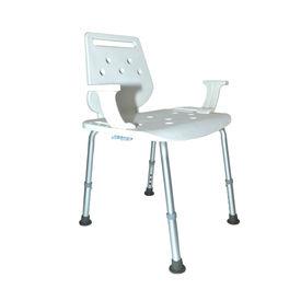 Shower Chair - Genova (Armrest and backrest) M404