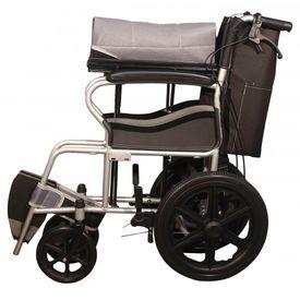 Wheelchair - Ryder - Manual