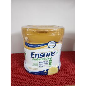 Ensure - Diabetes Care(Vanilla) - 400g
