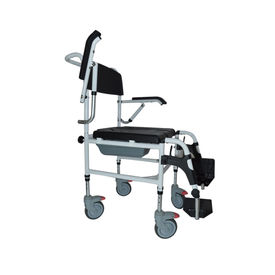 3-in-1 Shower, Commode and wheelchair