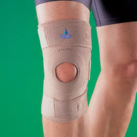 Knee support for seniors - One size fits all.