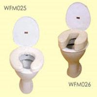 Foam Toilet Seat