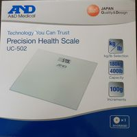 Weighing Scale Digital - A&D(UC502)