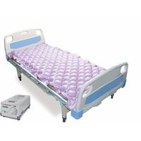Premium Airbed with bubble mattress (EC100)