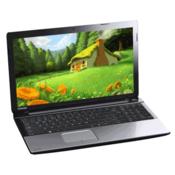Toshiba C50A- E0011 Laptop (Celeron Dual Core N2820/ 2GB RAM/ 500GB HDD/ DOS),  silver